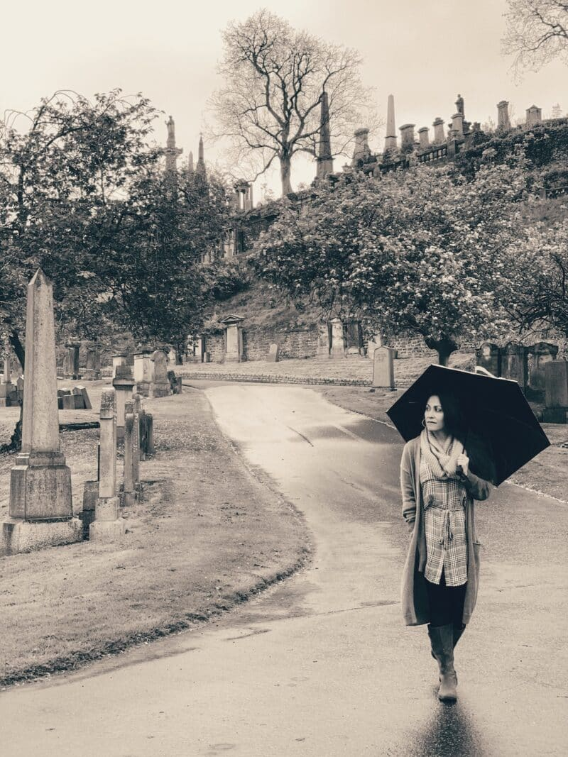 10 most haunted cities in the world