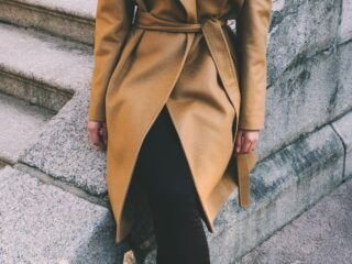 5 Ways to Embrace Coats this Winter