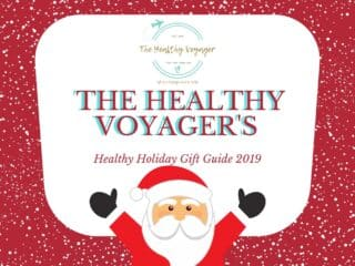 2019 Healthy Holiday Gift Guide