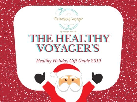 healthy voyager 2019 holiday gift guide