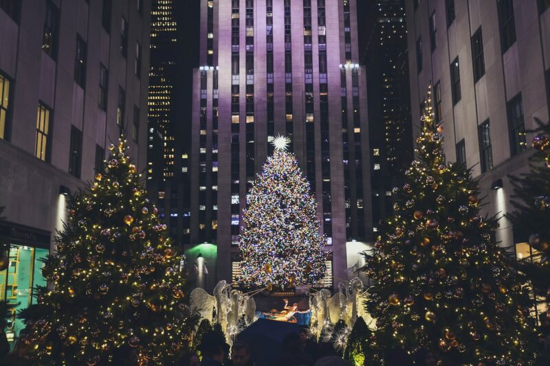 Top 10 Best Places to Visit at Christmas Time