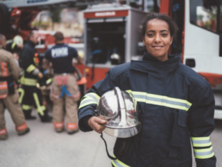 Wellness First: 5 Key Wellness Tips for First Responders