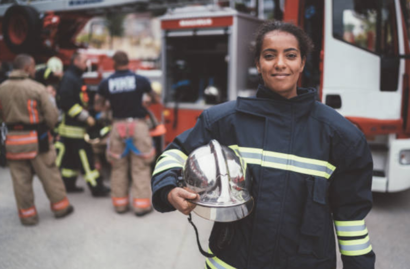 5 Key Wellness Tips for First Responders