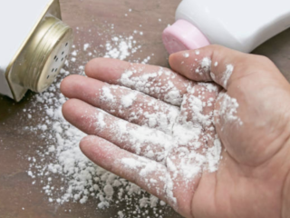 The Health Risks of Talcum Powder