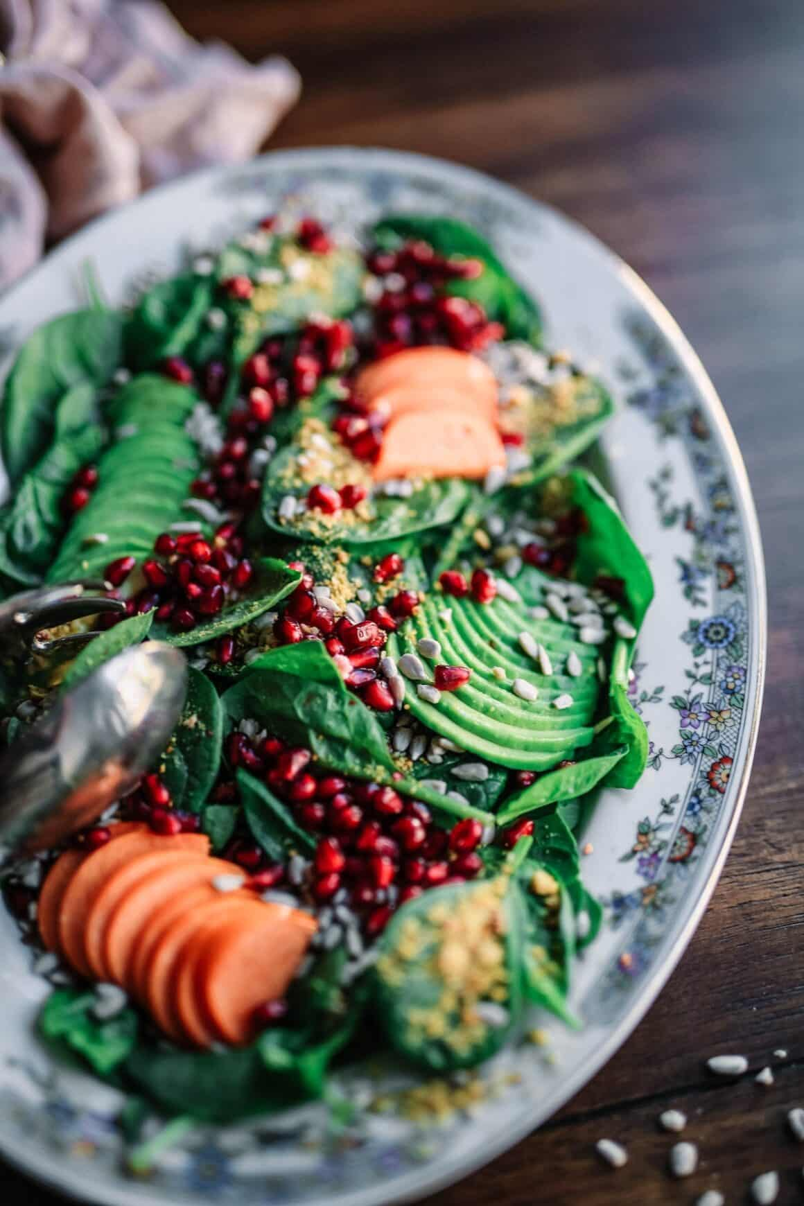 The Role of Macro and Micronutrients in Your Overall Health - The Healthy Voyager