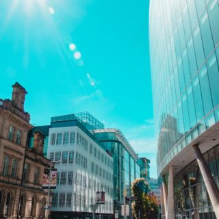 UK City Break Guide: Manchester