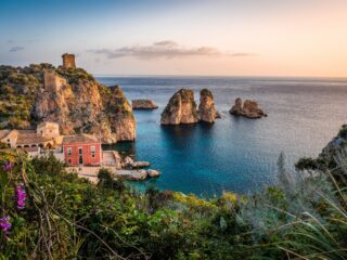 Five Summer Destinations in Sicily