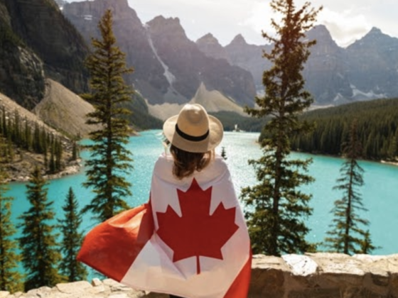 How to Get a Visa to Canada