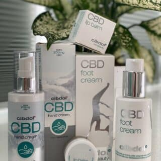 Cibdol CBD Products: The Purest in the World