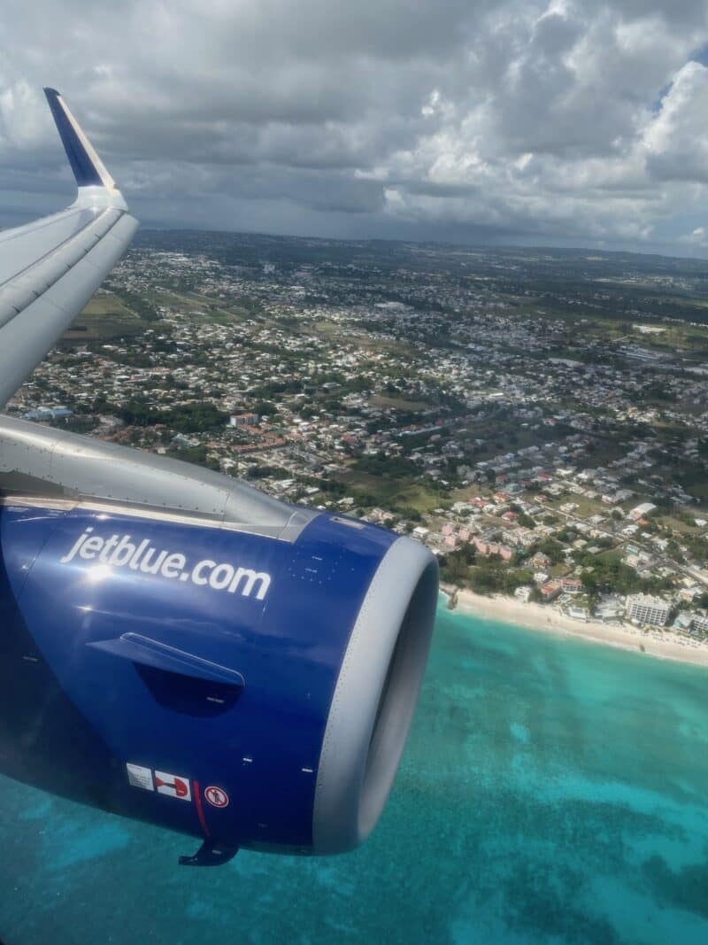 jetblue-barbados