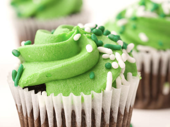 vegan st patrick's day recipes