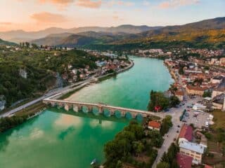 4 Most Unique Experiences in Bosnia