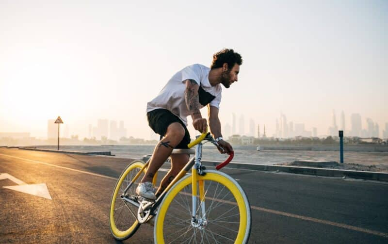 5 Best Exercises to Improve Strength for Cycling