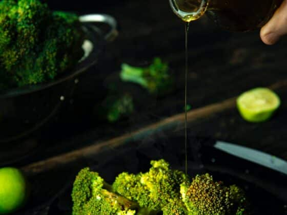 8 Reasons to Include Broccoli in Your Diet