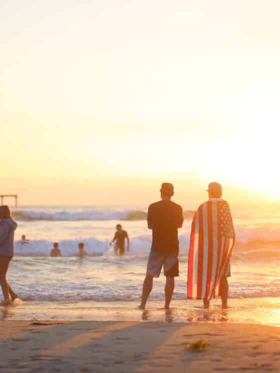 independence day travel tips