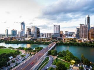 What should I expect when visiting Houston, Texas?