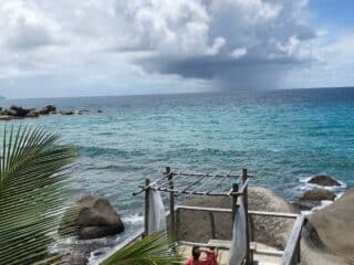 The Healthy Voyager Seychelles Part 2