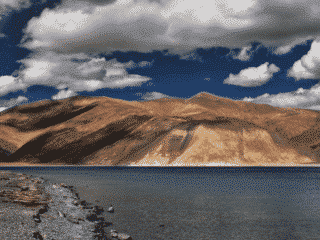 Ladakh: A Booming Tourist Destination in the Himalayas