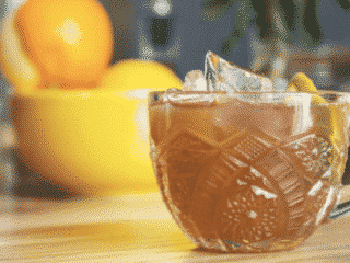 These Autumnal Mocktails Will Make Sure You Won't Even Miss the Alcohol