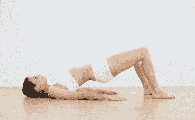 Try These Yoga Poses for Better Sex