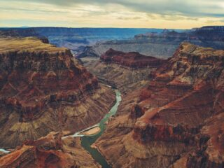 Top 5 Things to Do at the Grand Canyon