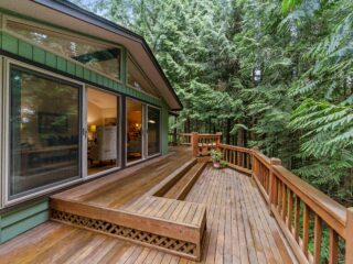 Things to Think About Before Adding A Deck To Your Home