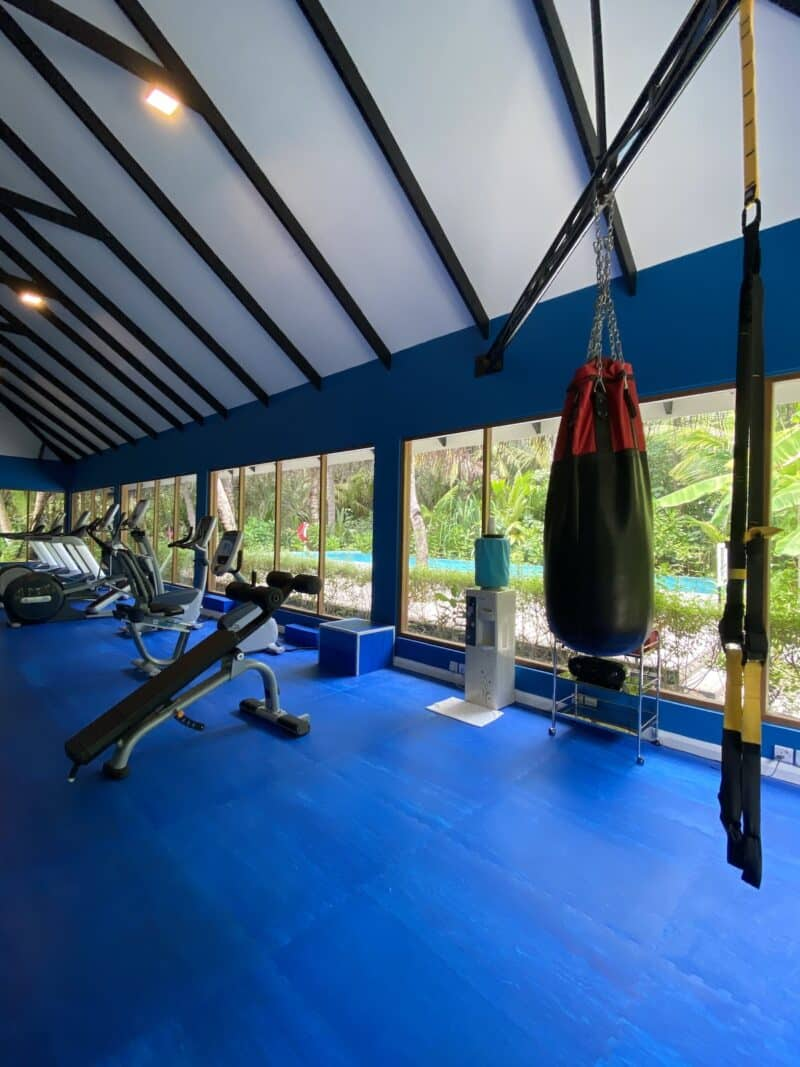 kandima-gym-maldives