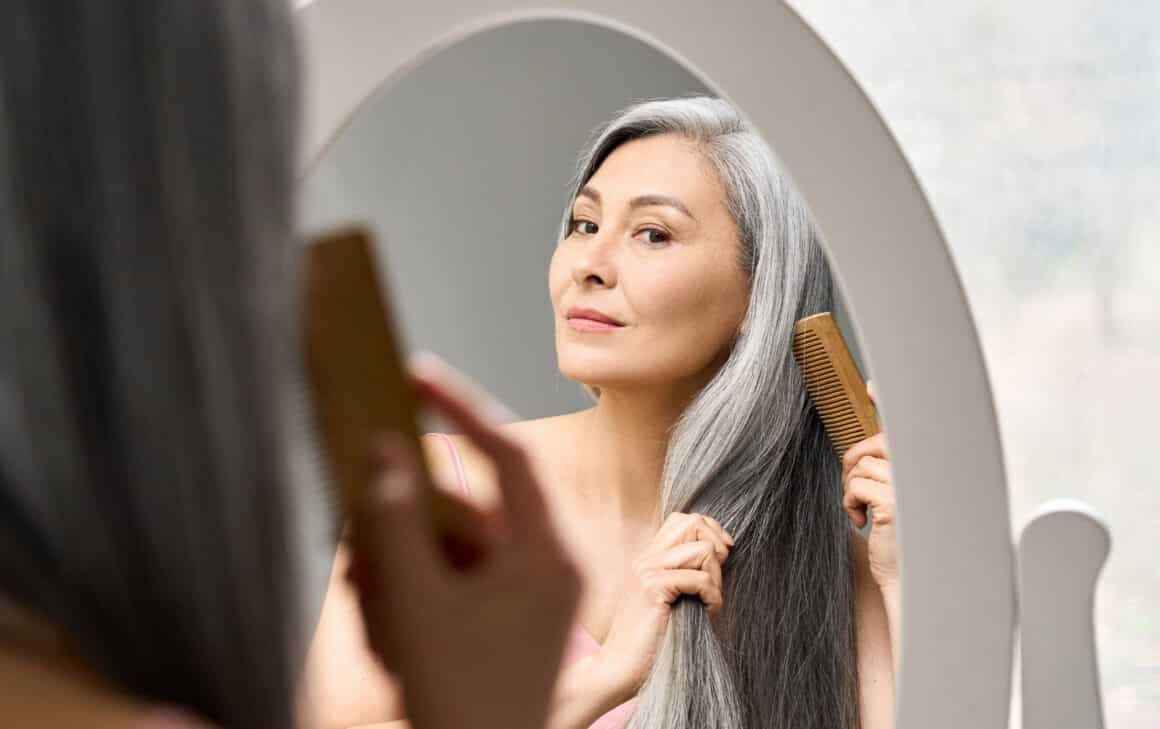How Often Should You Wash Your Hair as You Age? | The Healthy Voyager