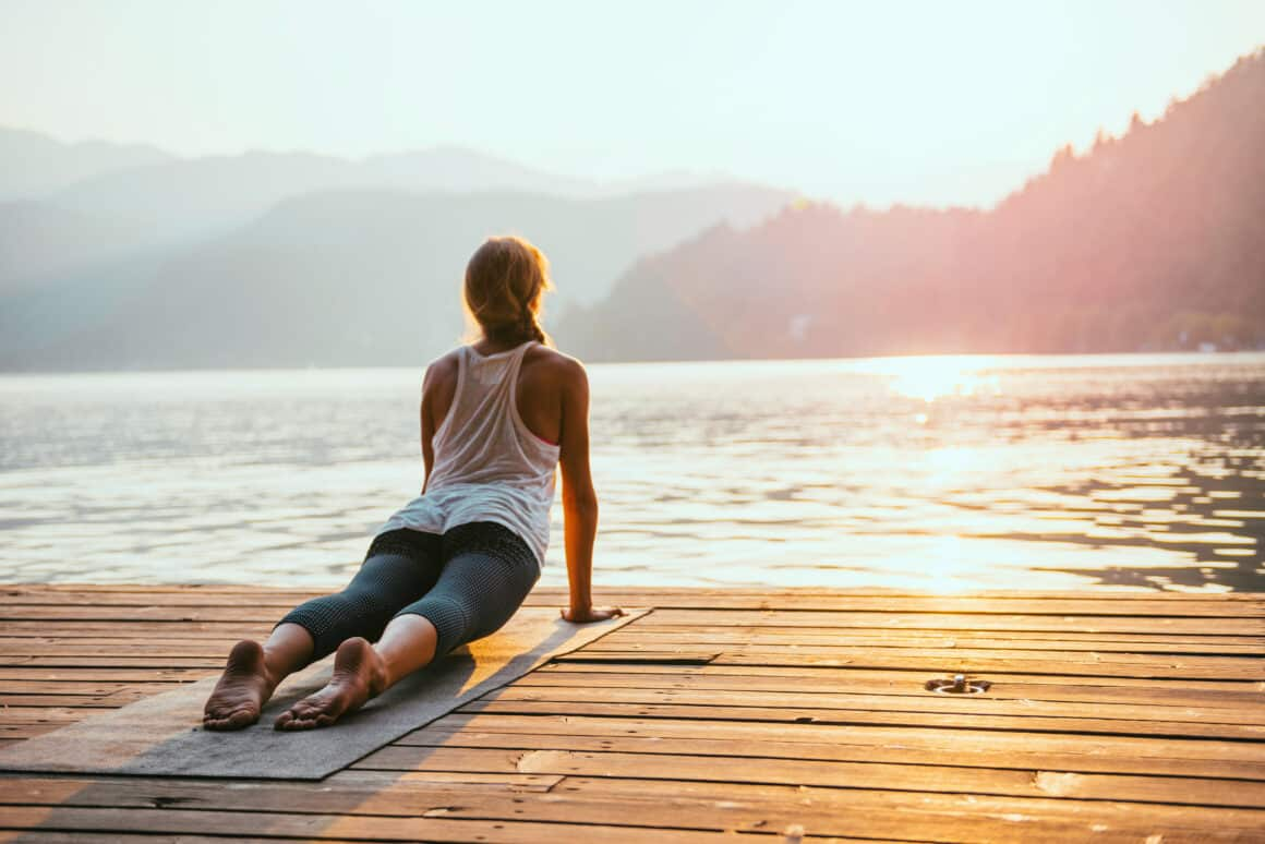5 Reasons Yoga Is Good For Your Overall Wellness - The Healthy Voyager