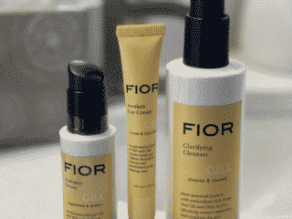 How FIOR Transformed My Skincare Routine