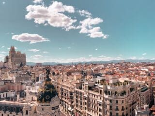 Top Things to do in Madrid in 3 Days