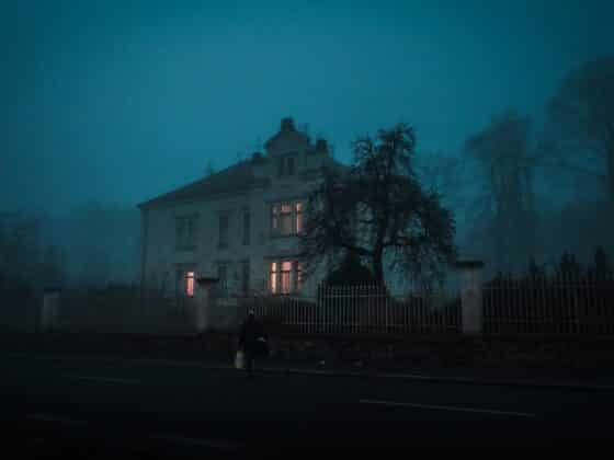 most haunted cities in america road trip